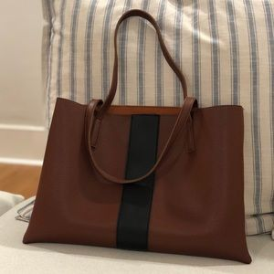 Brand New! Vince Camuto Tote!